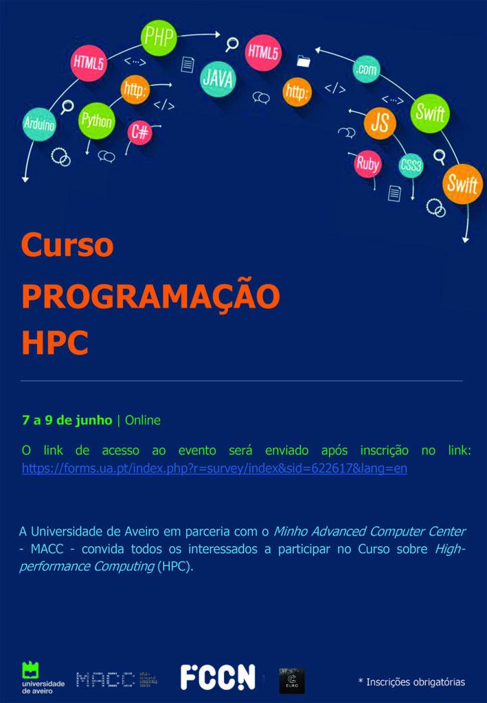 Curso HPC