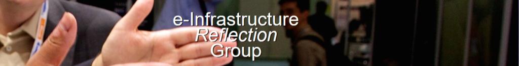 e Infrastructures Reflection Group FCCN Unidade de Computação
