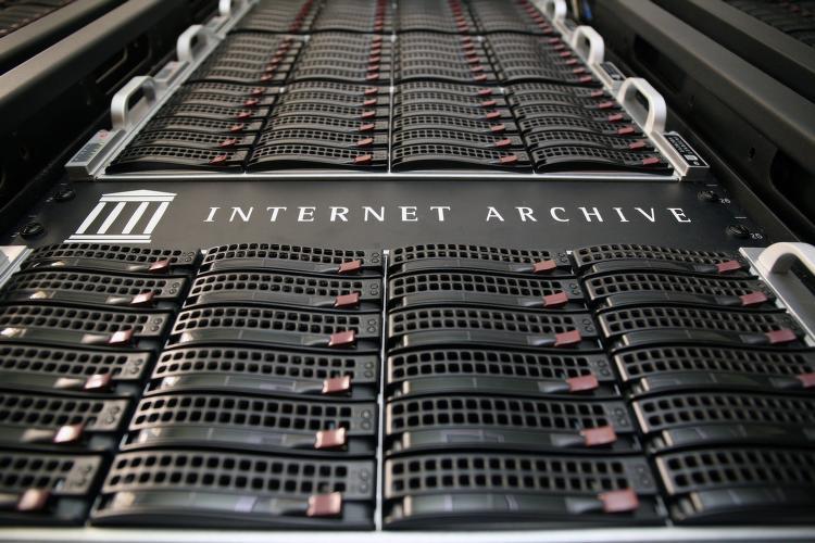 arquivos online FCCN Unidade de Computação